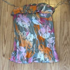 American Eagle Tube Top Size S